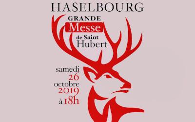 Messe Saint Hubert