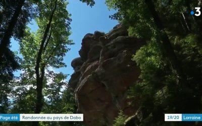 Le Baldur Dabo