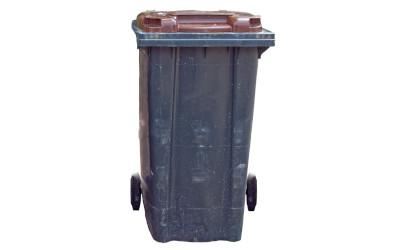 Report collecte déchets ménagers