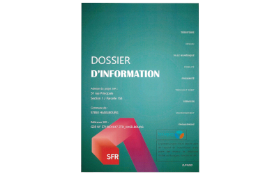 Dossier information