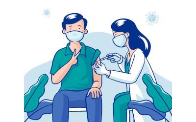 Vaccination plus de 70 ans