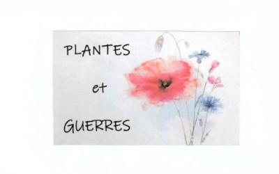Guerres et plantes ou l'histoire des espèces propagées par les armées